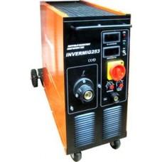 FOXWELD INVERMIG 253 инверторный сварочный полуавтомат