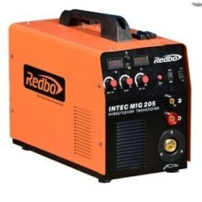 REDBO INTEC MIG205 Инверторный сварочный полуавтомат