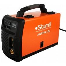 Sturm AW97PA125 Инверторный сварочный полуавтомат