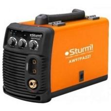 Sturm AW97PA22T Инверторный сварочный полуавтомат