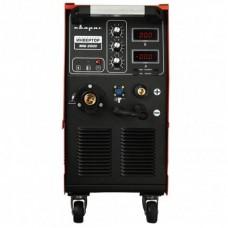 Сварог MIG 2500 (J67) Инверторный сварочный полуавтомат