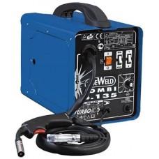 BlueWeld Combi 4.135 turbo Сварочный полуавтомат