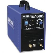 BRIMA TIG-160S Сварочный инвертор TIG