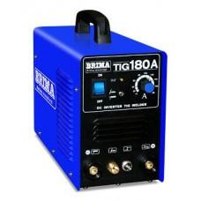 BRIMA TIG-180A Сварочный инвертор TIG