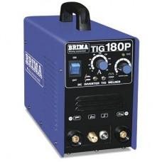 BRIMA TIG-180P Сварочный инвертор TIG