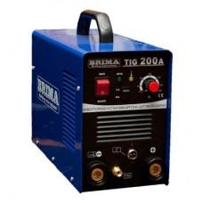 BRIMA TIG-200A Сварочный инвертор TIG