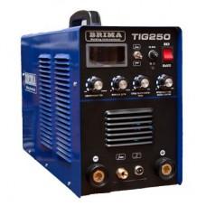 BRIMA TIG-250 Сварочный инвертор TIG