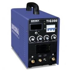 BRIMA TIG-300 Сварочный инвертор TIG