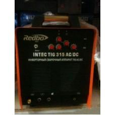 REDBO INTEC TIG 315 AC/DC Инвертор TIG