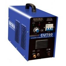 BRIMA CUT-60-1 Инвертор плазменной резки