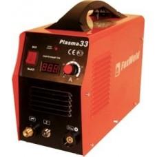 FOXWELD Plasma 33 инвертор плазменной резки