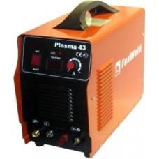 FOXWELD Plasma 43 инвертор плазменной резки