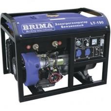 BRIMA LTW 190 Бензиновая сварочная электростанция