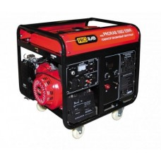 Prorab 5502 EBWI Бензиновый инверторный сварочный генератор