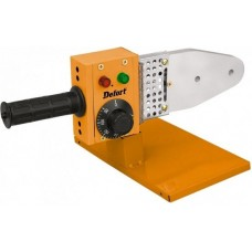Defort DWP-1000 Аппарат для сварки пластиковых труб