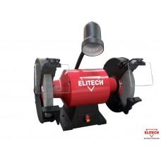 Elitech СТ 900С Точило