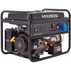 Hyundai HHY7000FGE Газовый генератор