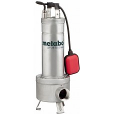 Metabo SP 28-50 S Inox 604114000 Насос погружной