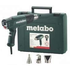 Metabo HE 23-650 602365500 Технический фен