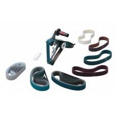 Metabo RBE 12-180 Set 602132500 Ленточная шлифмашина