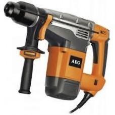 AEG 412326(KH 5 E) Перфоратор SDS-max