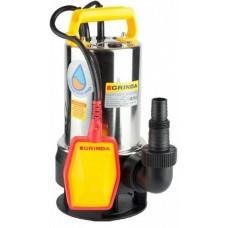 GRINDA GSPP-165-6 Погружной насос для грязной воды