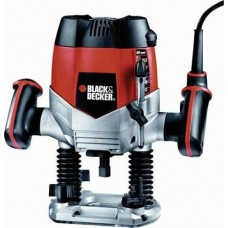 Black Decker KW900E Фрезер