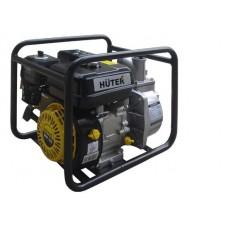 HUTER MPD-80 Мотопомпа для чистой воды
