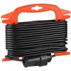 СВЕТОЗАР SV-55014-10 Удлинитель электрический на маленькой рамке