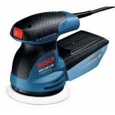 BOSCH GEX 125-1 AE Professional (601387501) Эксцентриковая шлифмашина