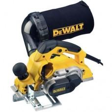 DeWALT D26501K Рубанок