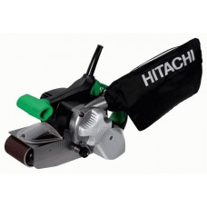 Hitachi SB8V2 ленточная шлифмашина