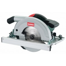 Metabo KSE 68 PLUS 600545000 Дисковая пила