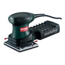 Metabo FSR 200 Intec 600066500 Вибрационная шлифмашина