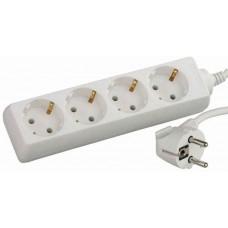 СВЕТОЗАР SV-55043-5 Удлинитель электрический с заземлением