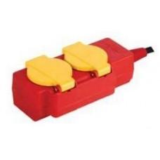СВЕТОЗАР SV-55024-5 Удлинитель электрический влагозащищенный