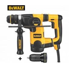 DeWALT D25324K перфоратор