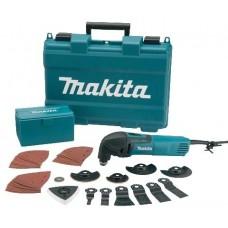 Makita TM3000CX3J Многофункциональный инструмент
