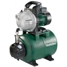 Metabo HWW4000/25G 600971000 Насосная станция