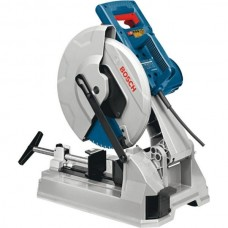BOSCH GCD 12 JL Professional (601B28000) Отрезная машина по металлу