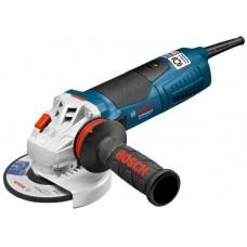 BOSCH GWS 15-125 CIEX Professional (601796102) Угловая шлифмашина