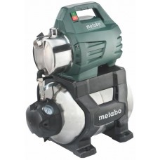 Metabo HWW 4500/25 Inox Plus 600973000 Насосная станция