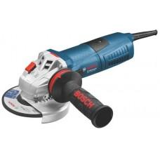 BOSCH GWS 12-125 CIEX Professional (601794102) Угловая шлифмашина