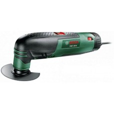 BOSCH PMF 190 E Toolbox Plus (603100502) Многофункциональная шлифмашина