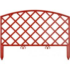 GRINDA 422207-T Забор декоративный