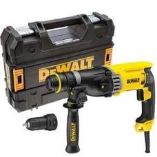 DeWALT D 25144 K Перфоратор