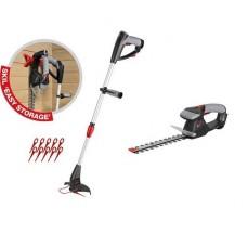 Skil 0078AR Комплект садовых инструментов (триммер 0738 и кусторез 0758)