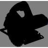 BOSCH GKS 165 (601676100) Дисковая пила