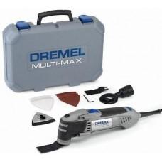 Dremel Multi Max MM40 (F013MM40JF) Многофункциональный инструмент