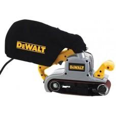 DeWALT DWP 352 VS Ленточная шлифмашина